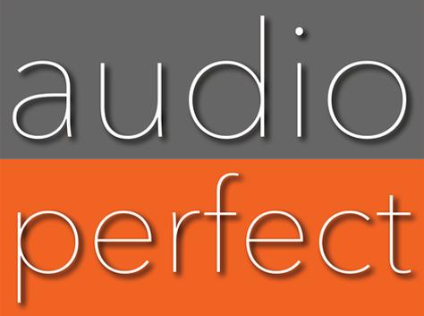 AUDIOPERFECT Hi-Fi Fachgeschäft - Logo