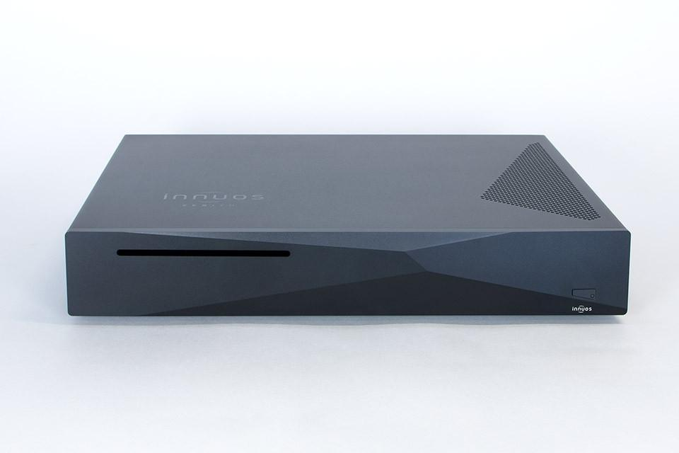INNUOS ZEN 4 TB HDD