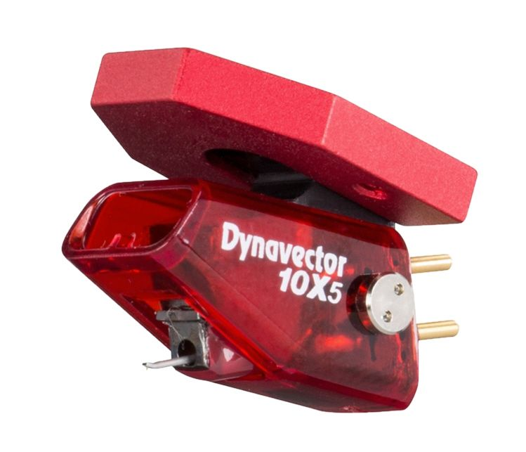 Dynavector DV 10X5 MK II