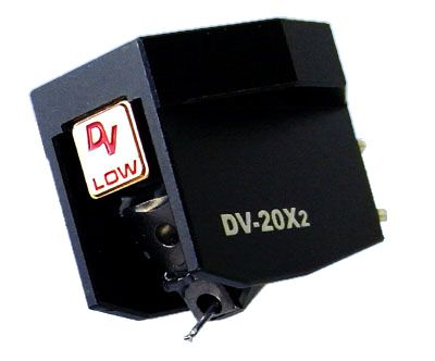 Dynavector DV 20X2