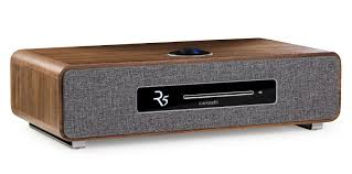 Ruark R5 all-in-one
