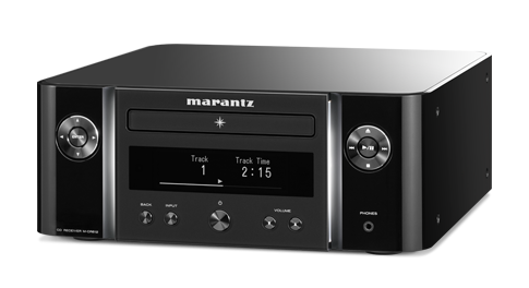 Marantz Melody CR 412 all-in-one
