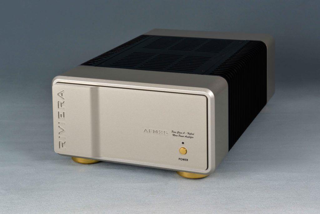 Riviera AFM-25 Mono Endverstärker