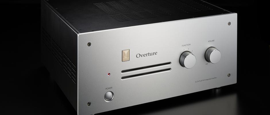 Kondo Overture PM2