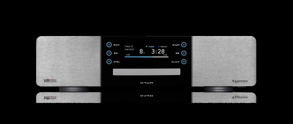 Trigon EXXEED CD Player / DAC