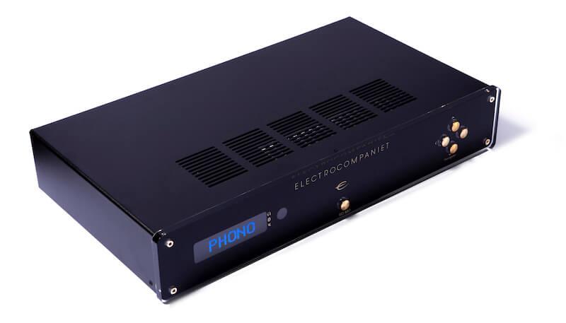 ECI 80 D Electrocompaniet