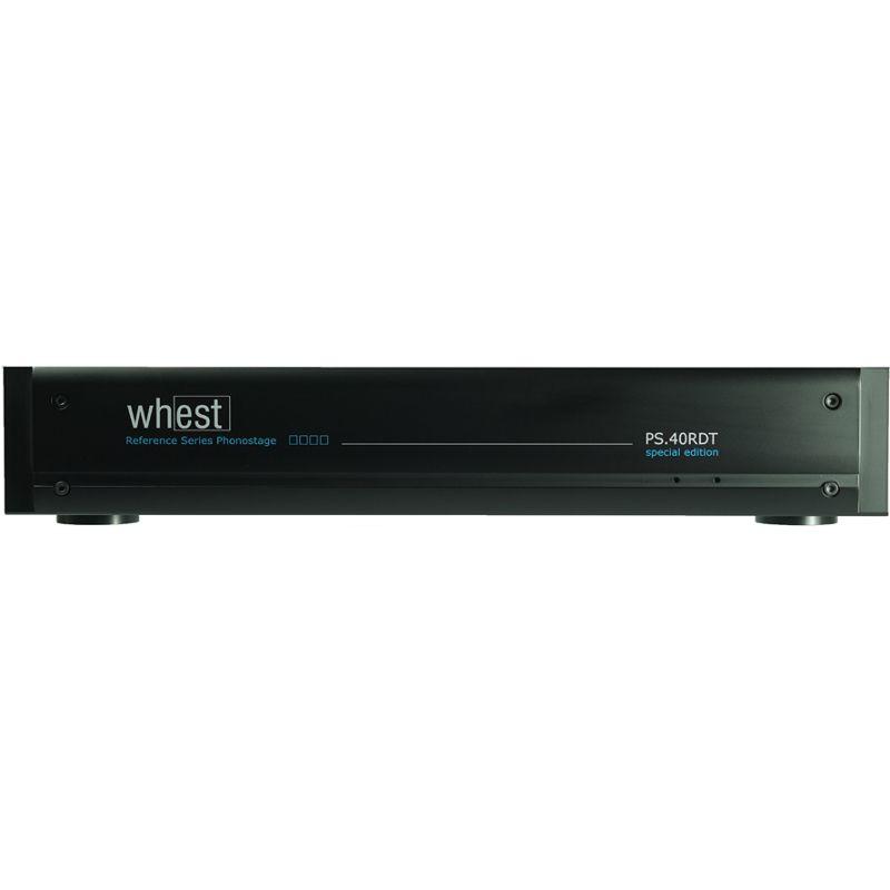 Whest  PS40 RDT MM/MC Phono Vorverstärker