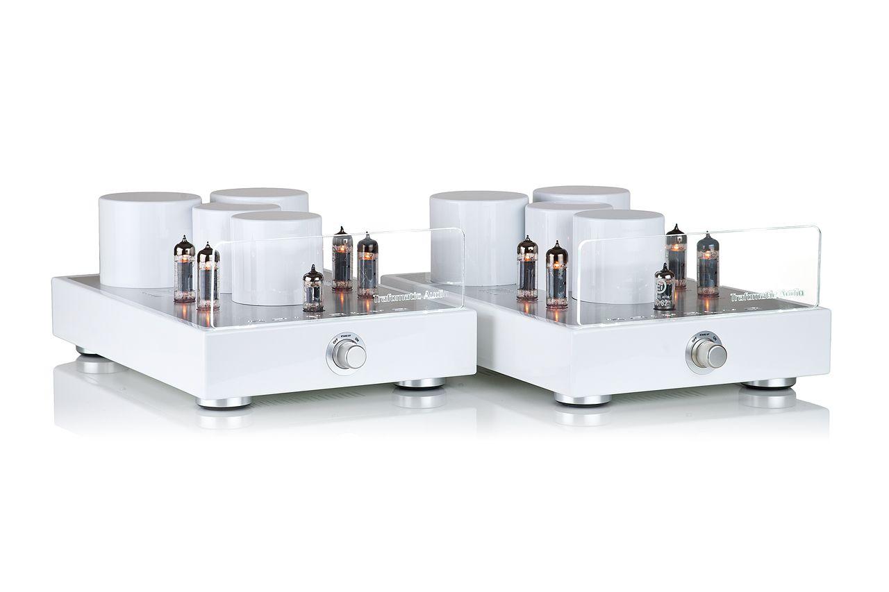 Trafomatic Kaivalya Mono-Endverstärker EL84