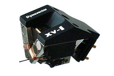DV DRT XV-1s