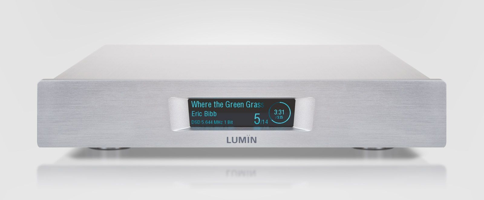 LUMIN D2 Streamer