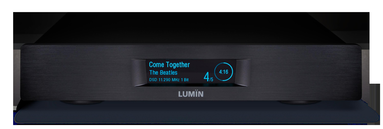 LUMIN U1 mini Streamer
