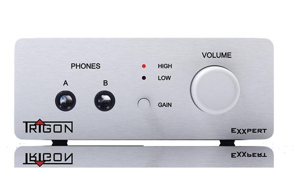 Trigon Exxpert Kopfhörer Verstärker