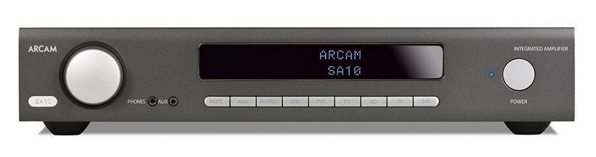 Arcam SA-10 Vollverstärker DAC
