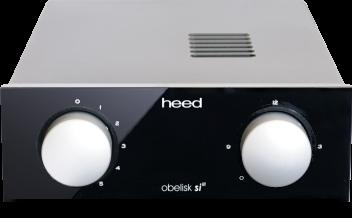 HEED Obelisk Si III
