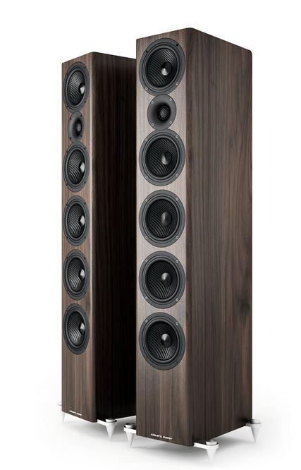 Acoustic Energy 520