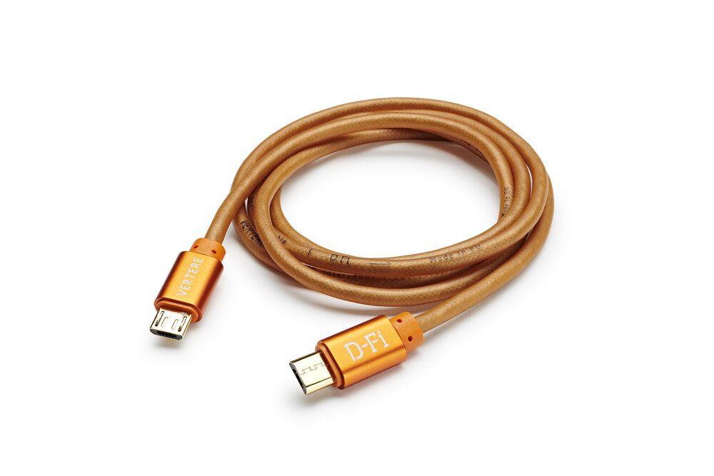 Vertere DFI USB Kabel