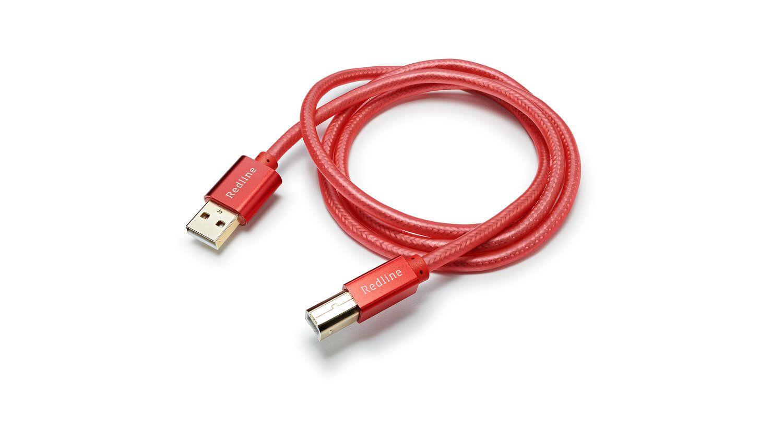 Vertere Redline HP USB