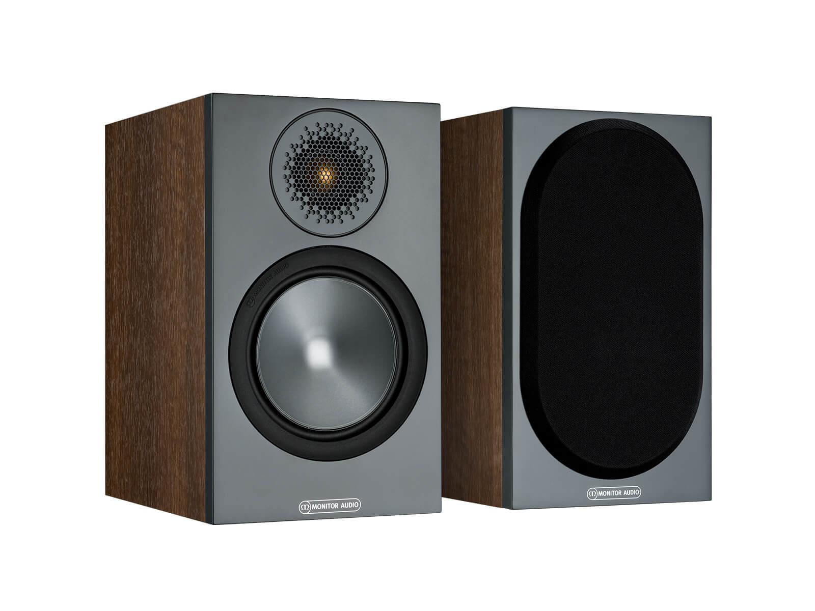 Monitor Audio Bronze 50 audioperfect