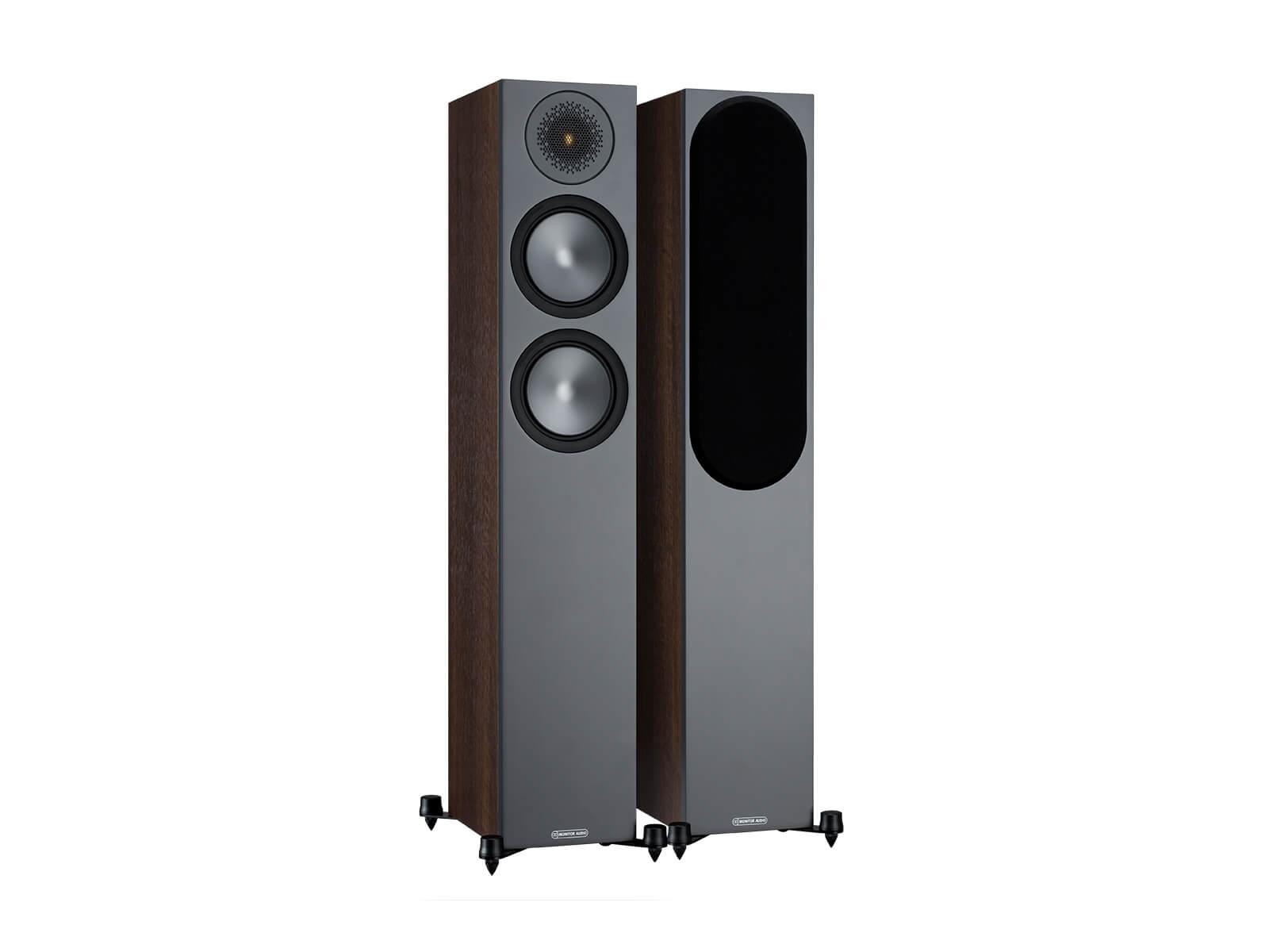 Monitor Audio Bronze 200 audioperfect