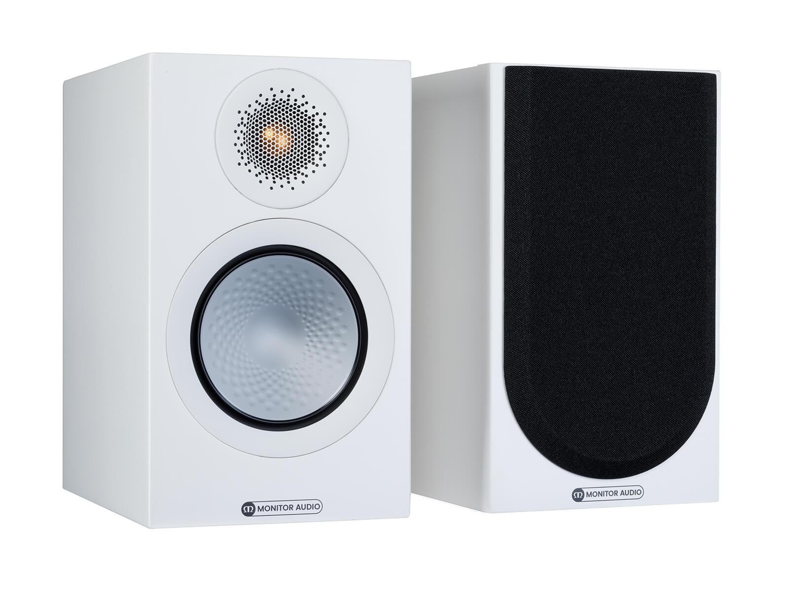 Monitor Audio Silver 50 audioperfect