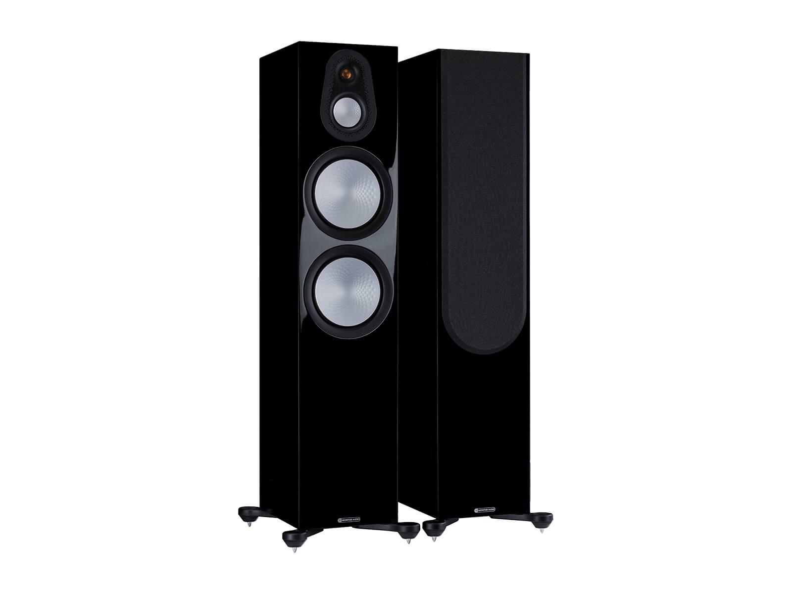 Monitor Audio Silver 500 audioperfect