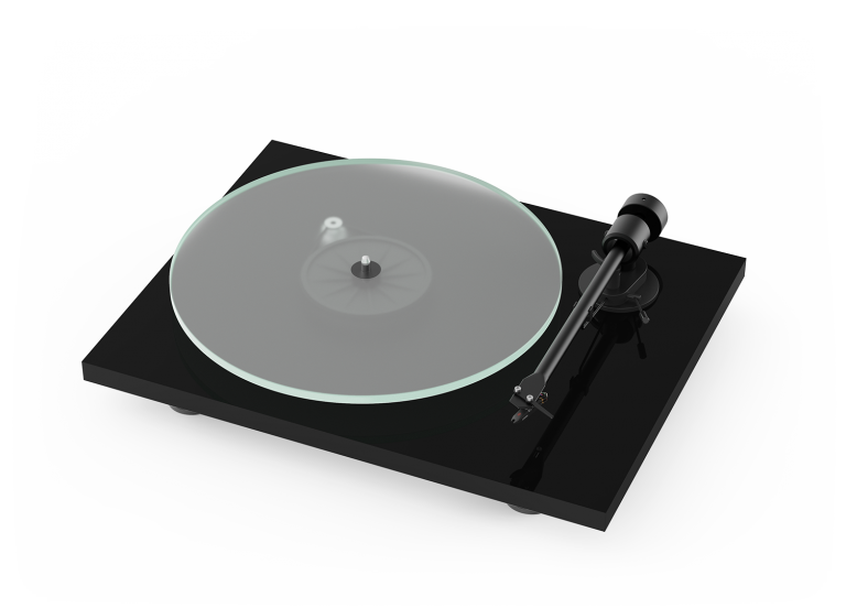 Project T1 inkl Ortofon OM5e audioperfect