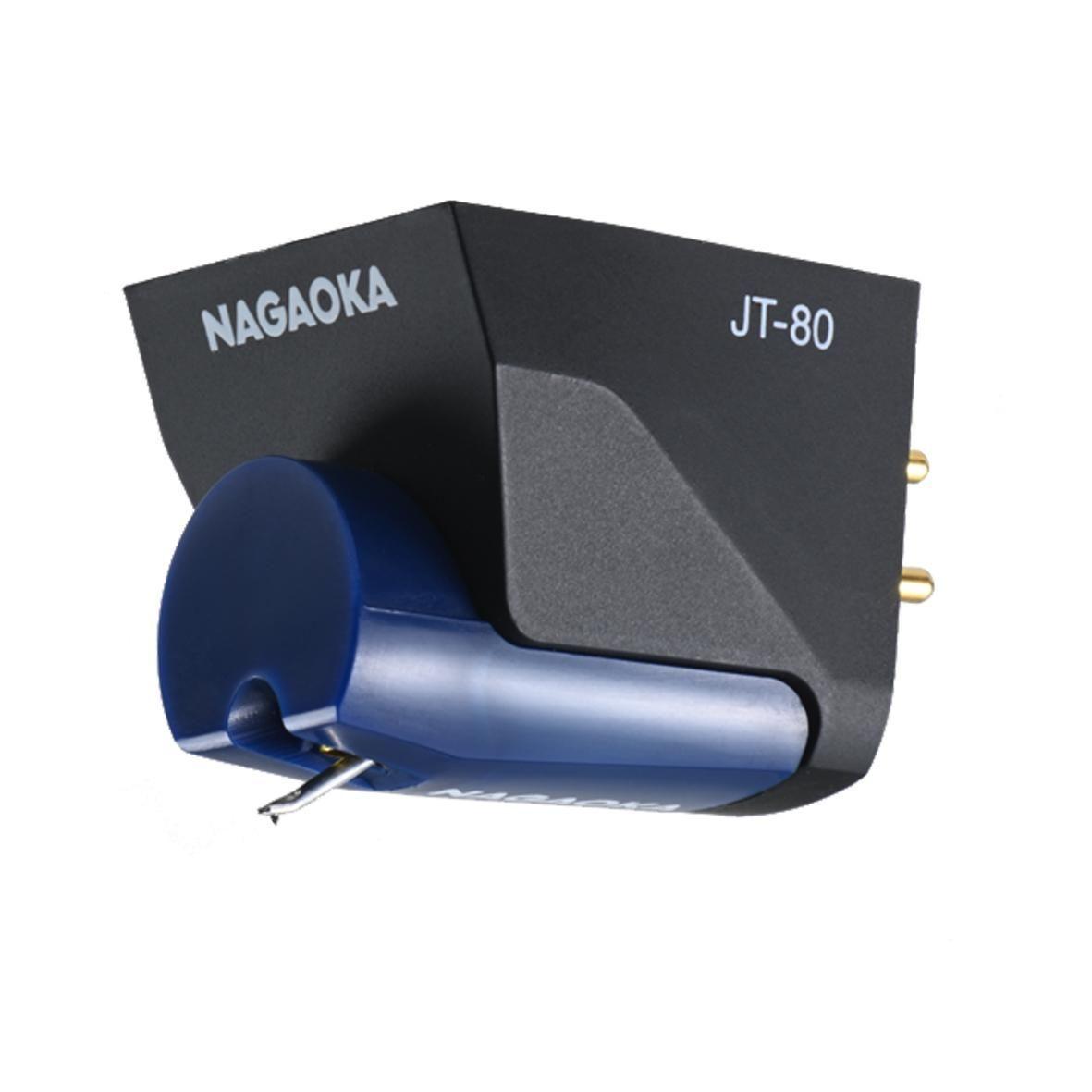 Nagaoka JT 80LB audioperfect