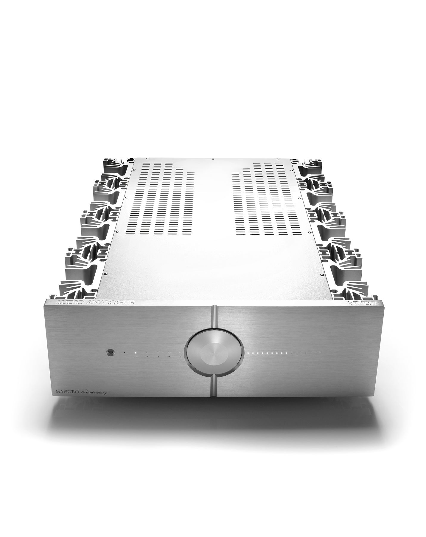 Audio Analogue Maestro audioperfect