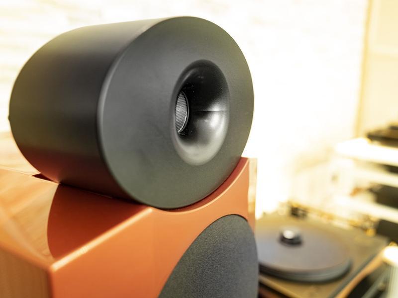 Audioperfect Lautsprecher