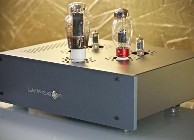 Lampizator Baltic 3 DAC